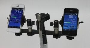 Cik precīzas ir smartfonu skaņu mērīšanas aplikācijas (Apps)?